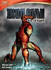 Железный человек: Экстремис (2010)
