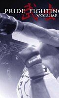 Прайд: Настоящие бои без правил (Pride Fighting Championships)