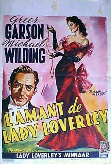 Закон и леди (1951)