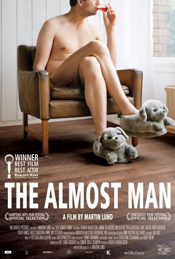 Фильм Почти мужчина