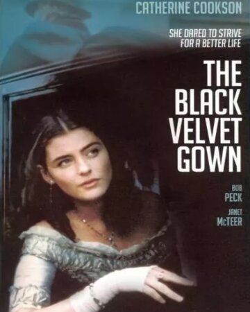 ac52cd2c50b Черное бархатное платье (The Black Velvet Gown)