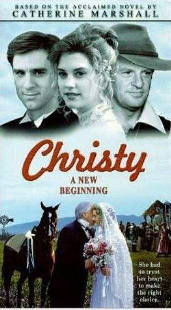 Кристи: Выбор сердца, Часть 2 (Christy: Choices of the Heart)