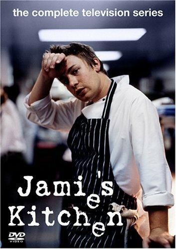 Кухня Джейми (2002) полный фильм