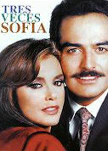 464922 - Три жизни Софии ✸ 1998 ✸ Мексика