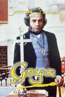 Гойя (1985) полный фильм
