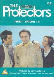 Защитники (1972) полный фильм