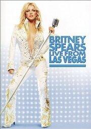 Смотреть онлайн Живое выступление Бритни Спирс в Лас Вегасе