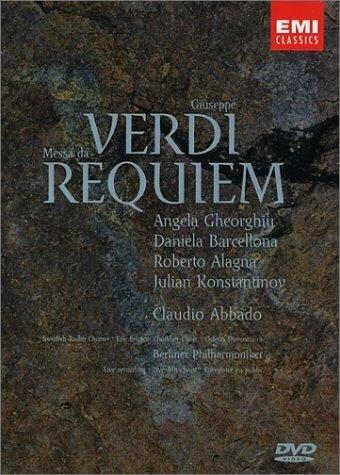 Джузеппе Верди: Реквием