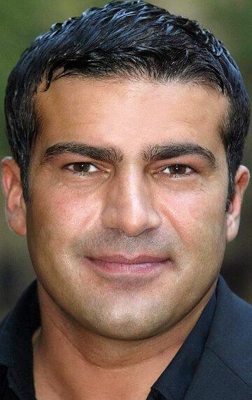 Тамер Хассан