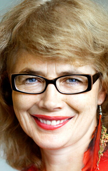 Марика Лагеркранц
