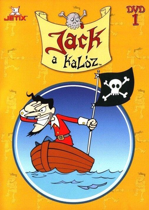 Бешеный Джек Пират / Mad Jack the Pirate. 1998г.