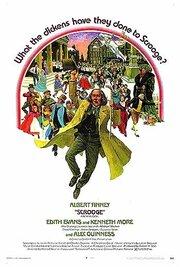 Скрудж (1970)