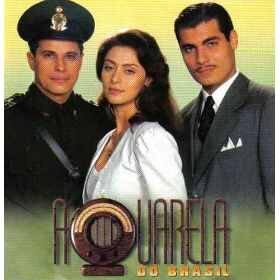 Бразильская акварель (2000) полный фильм онлайн