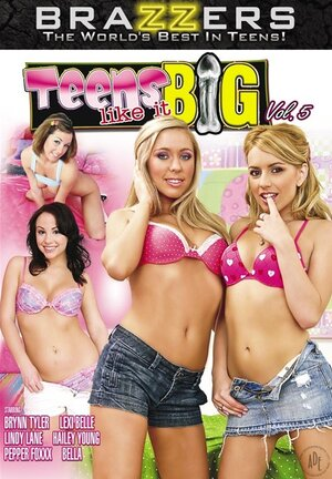 Teens Like Is Big