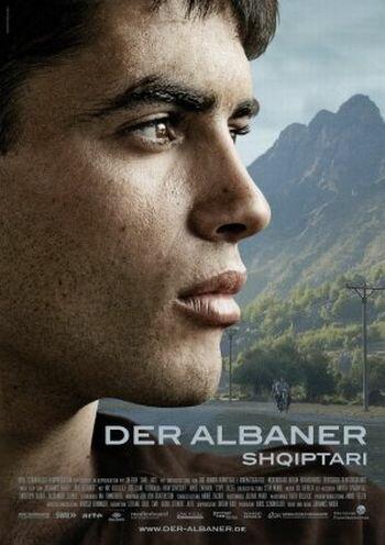 Албанец (2009)