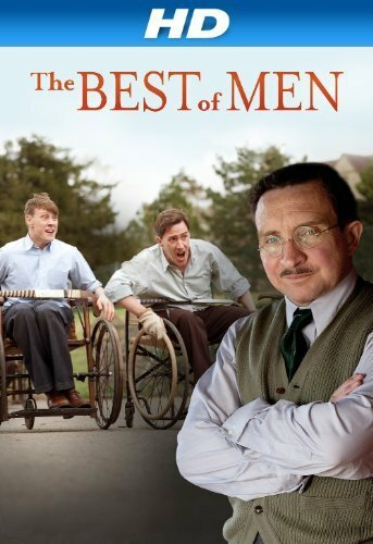 Лучший из мужчин (2012) полный фильм онлайн