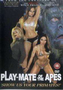 Подружка обезьян (2002)
