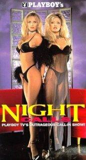 Night Calls The Movie