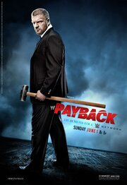 WWE Расплата (2014)
