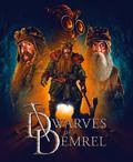 Властелин драконов (The Dwarves of Demrel)