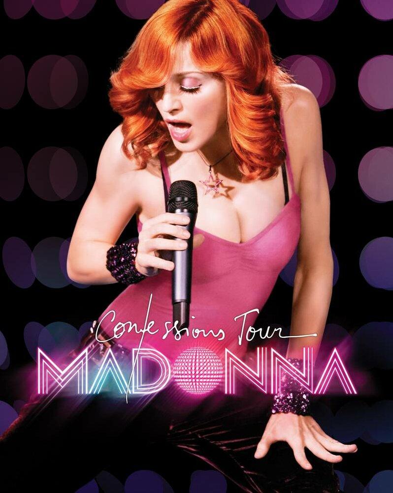Мадонна: Живой концерт в Лондоне (ТВ)