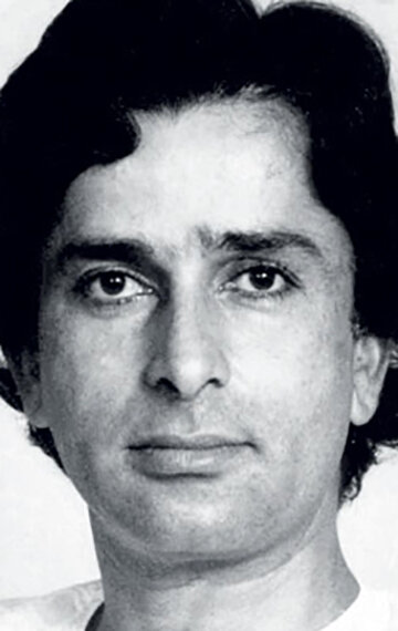 shashi kapoor actor age