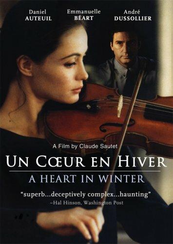 ������� ������ (Un coeur en hiver)