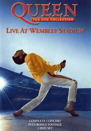 Смотреть онлайн Queen: Live at Wembley Stadium