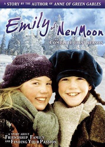 Эмили из Нью-Мун (1998) полный фильм онлайн
