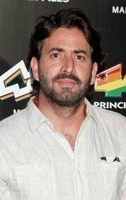 Антонио Гарридо