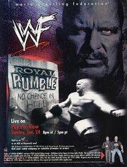 WWF Королевская битва (1999)