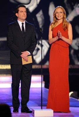 15-я ежегодная церемония вручения премии Critics' Choice Movie Awards (2010)