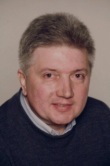 Евгений Галушко
