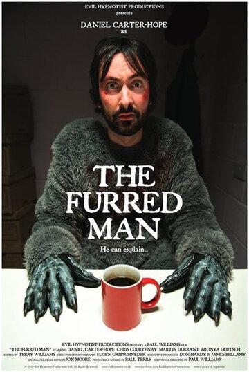 Человек, покрытый шерстью (2010) полный фильм
