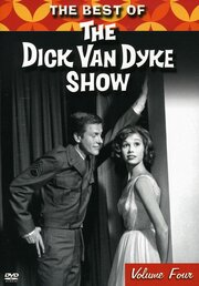 Смотреть онлайн Шоу Дика Ван Дайка