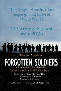 Забытый солдат