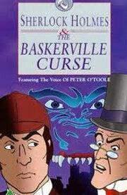 Приключения Шерлока Холмса: Собака Баскервилей (1983)