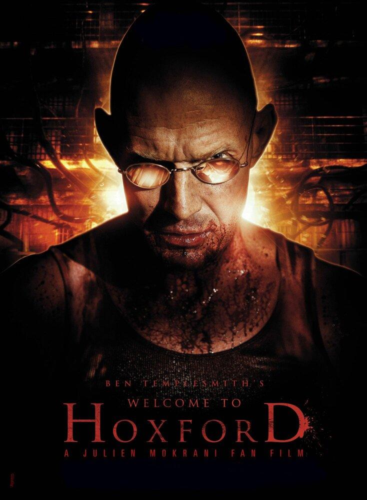 Добро пожаловать в Хоксфорд (2011)