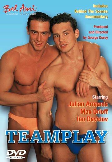 Командная игра (2000)
