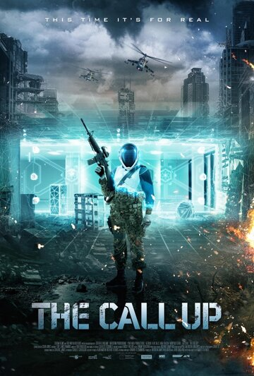 ������ / The Call Up (2016) �������� ������