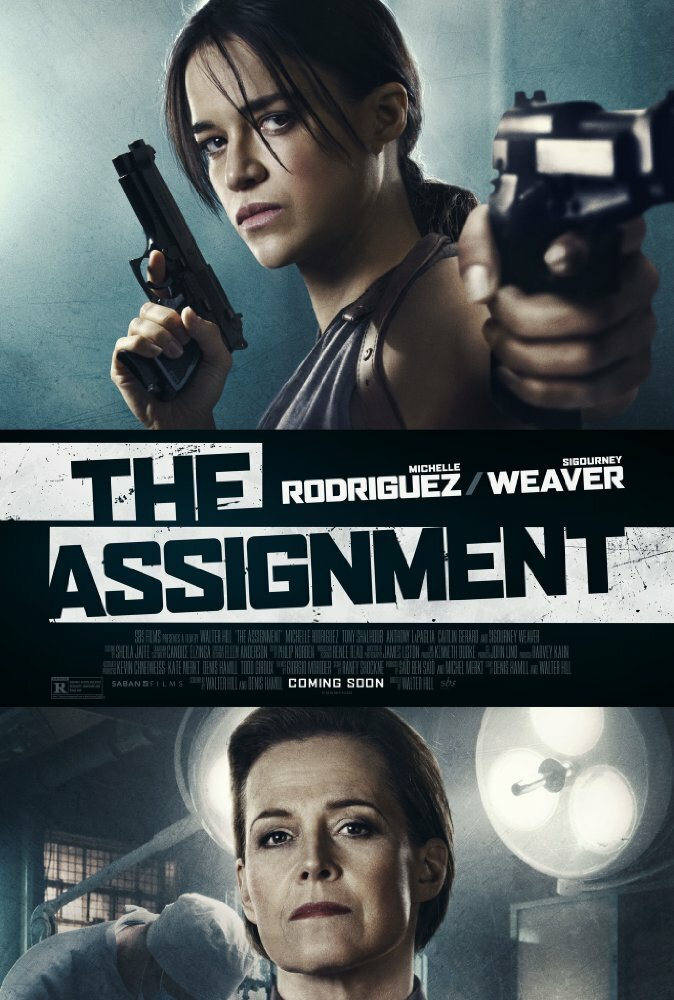 (Re) Assignment (2016)