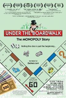 Под навесом: История 'Монополии' (2010)