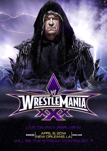 WWE РестлМания 30 смотреть онлайн