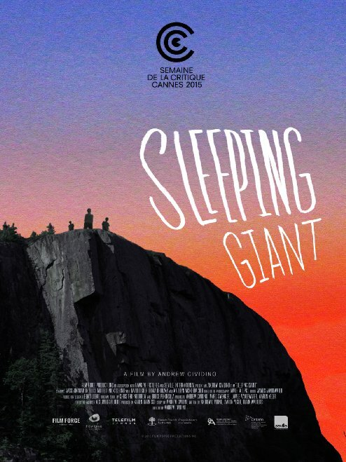 Фильмы Спящий гигант смотреть онлайн
