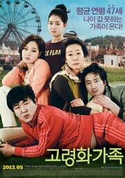 Старение семьи (2013)