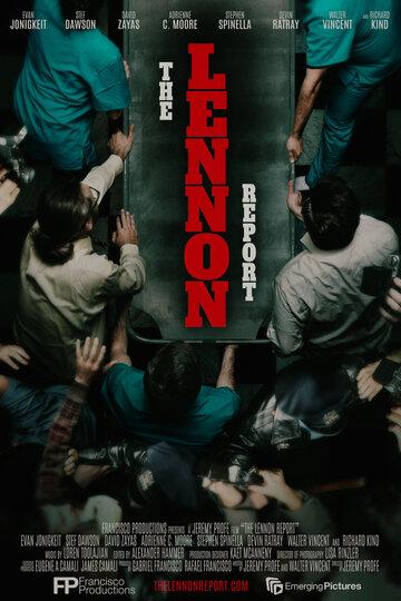 Фильм Леннон. Репортаж