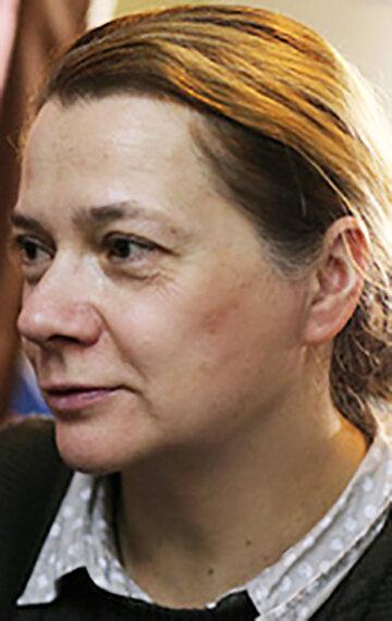 Татьяна Патрахальцева