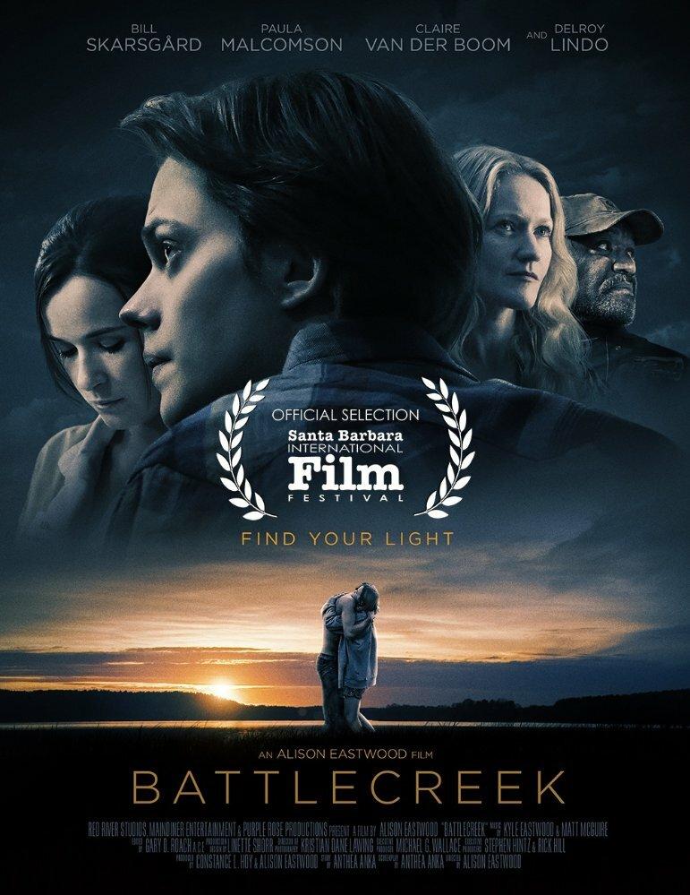 Батл-Крик (2017)