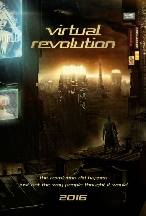 Отзывы к фильму – Виртуальная революция (2016)