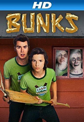 Летний лагерь / Bunks (2013)